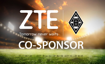 Mediaagentur CM Media Solution Cases ZTE-CoSponsor