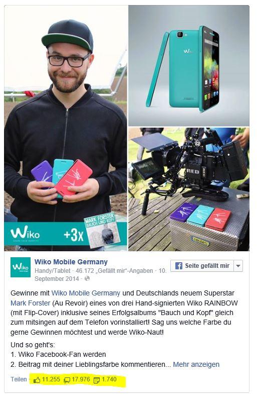 facebook_Gewinnspiel